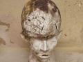 Kopf - Keramik