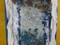 Platte Keramik und Glas