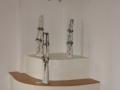 Skulpturen Serie Das Andere © David Springer