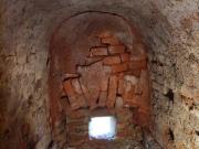 Historischer Brennofen in Raabs a.d.Thaya